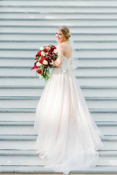Sarasota Wedding Dresses